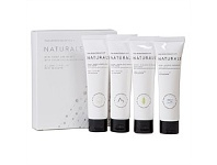 Living & Giving The Aromatherapy Co Naturals Hand Cream Gift Set 30ml