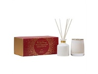 Living & Giving The Aromatherapy Co Therapy LtdEd Home Fragrance Gift Set