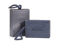 Living & Giving The Aromatherapy Co Therapy Man Charcoal Soap 225g