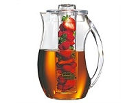 Living & Giving Serroni Fruit Infusion Pitcher 2.4 Litre