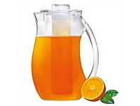 Living & Giving Serroni Pitcher on Ice 2.4 Litre