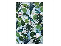 Living & Giving Teatowel Bird Song 480x750mm