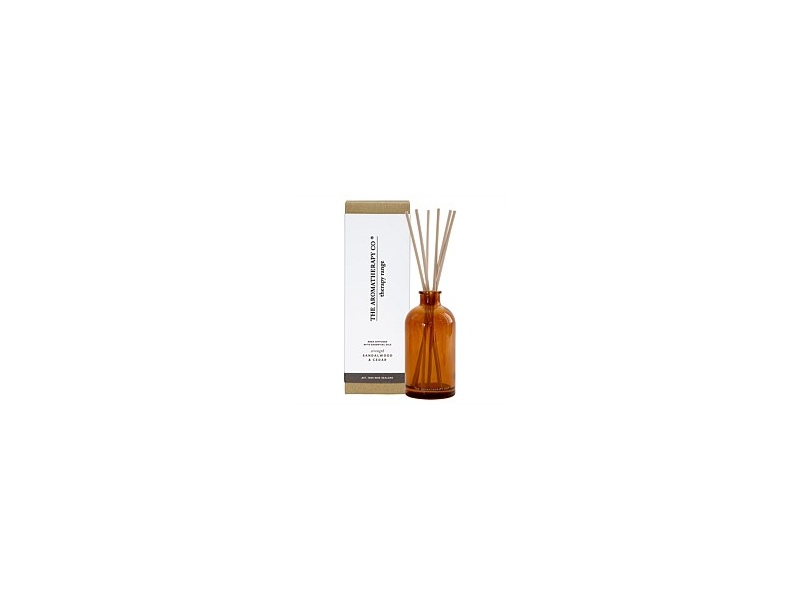 The Aromatherapy Co Strength Diffuser 250ml