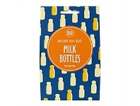 Living & Giving DQ & Co Lollies Milk Bottles