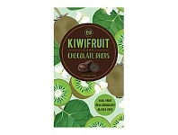 Living & Giving DQ & Co Chocolate Drops Kiwifruit