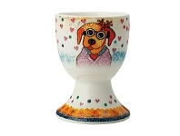 Living & Giving Maxwell & Williams Smile Style Egg Cup Posey