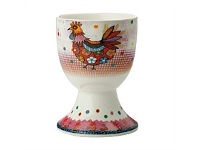 Living & Giving Maxwell & Williams Smile Style Egg Cup Peggie