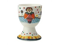 Living & Giving Maxwell & Williams Smile Style Egg Cup New Boobook
