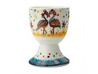 Living & Giving Maxwell & Williams Smile Style Egg Cup Flamboyant