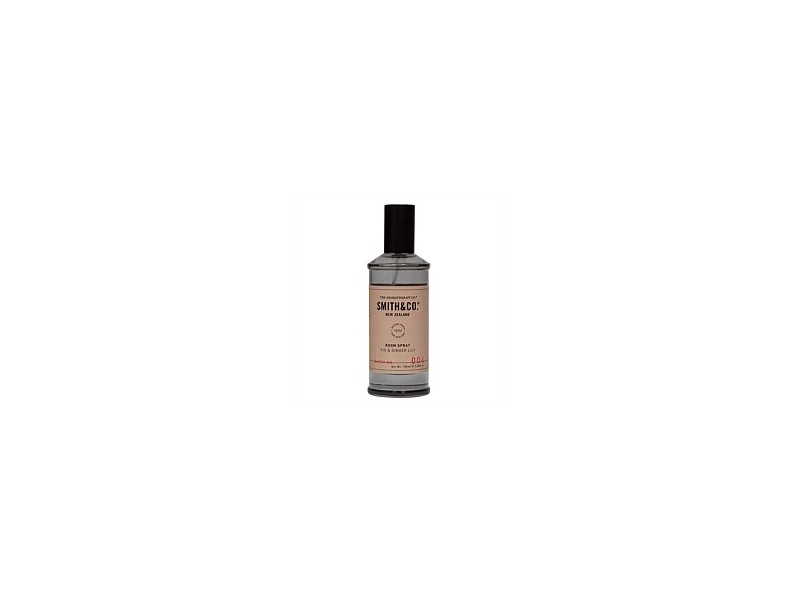 The Aromatherapy Co Smith & Co Room Spray Fig & Ginger Lily 100ml