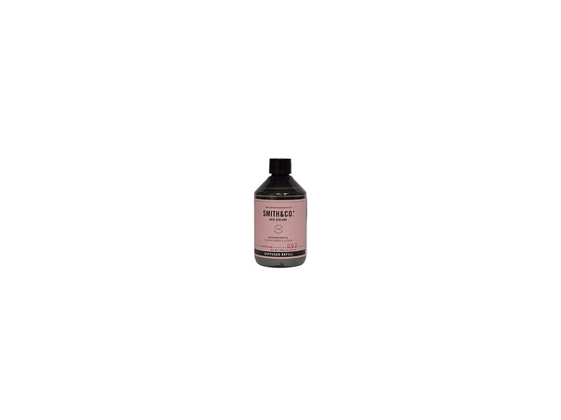 The Aromatherapy Co Smith & Co Diffuser Refill Elderflower & Lychee 250ml