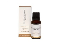 Living & Giving The Aromatherapy Co Therapy Pure Essential Oil Lemongrass 20