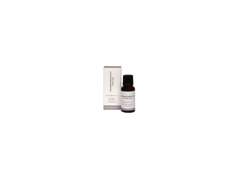 The Aromatherapy Co Therapy Pure Essential Oil Lavender 20ml