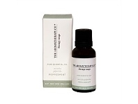 Living & Giving The Aromatherapy Co Therapy Pure Essential Oil Peppermint 20