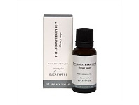 Living & Giving The Aromatherapy Co Therapy Pure Essential Oil Eucalyptus 20