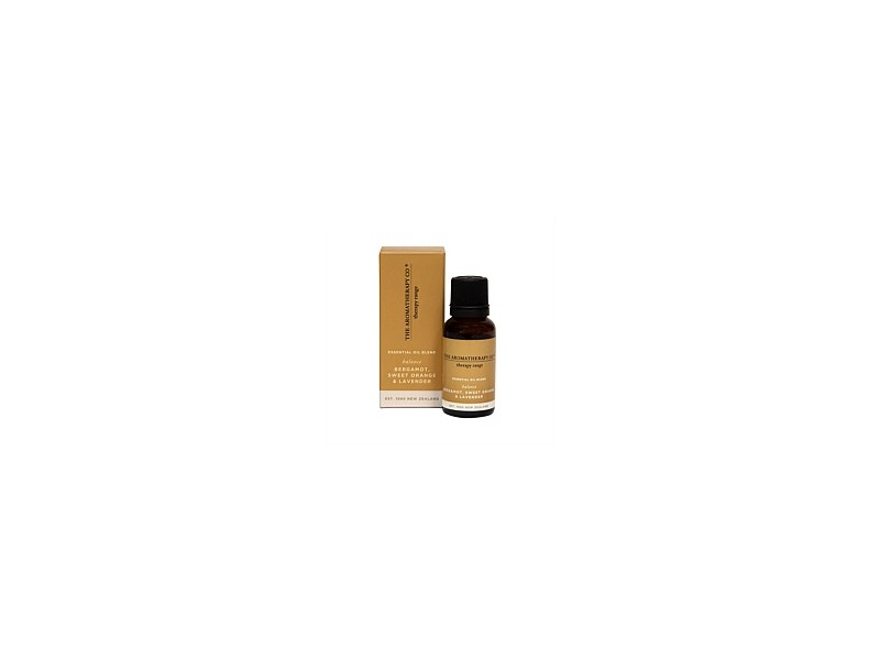 The Aromatherapy Co Therapy Essential Oil Blend Balance 20ml