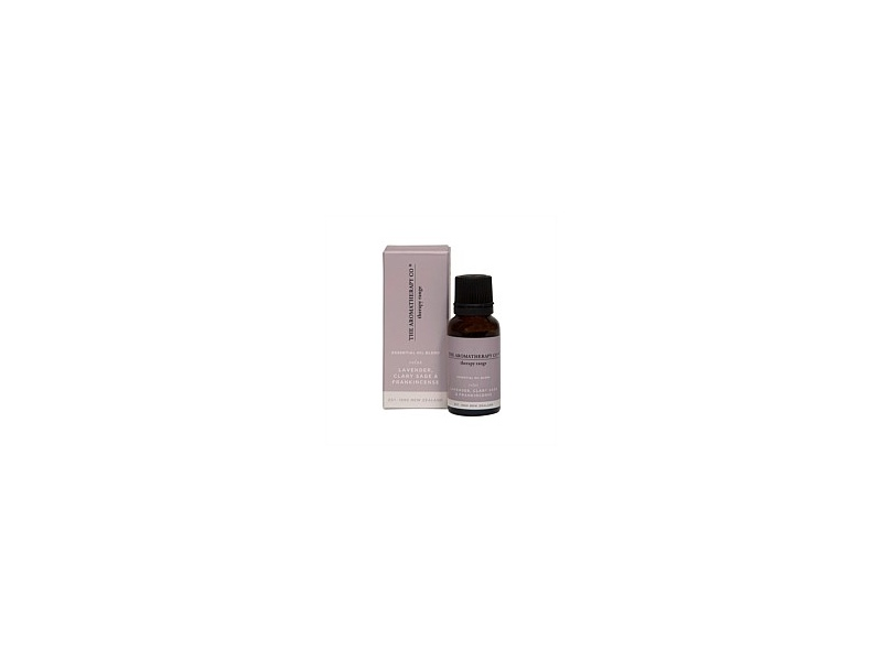 The Aromatherapy Co Therapy Essential Oil Blend Relax 20ml