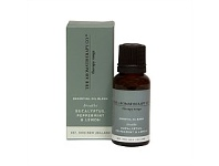 Living & Giving The Aromatherapy Co Therapy Essential Oil Blend Breathe 20ml