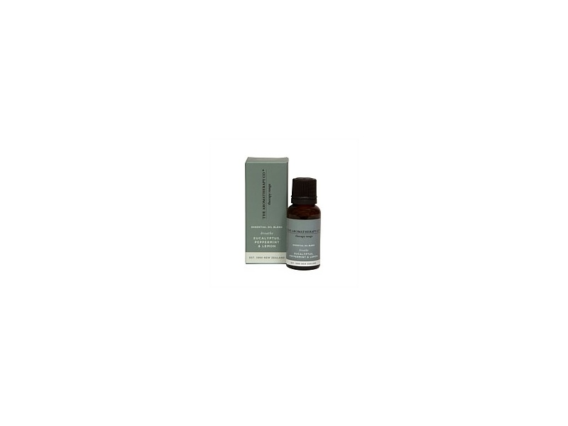 The Aromatherapy Co Therapy Essential Oil Blend Breathe 20ml