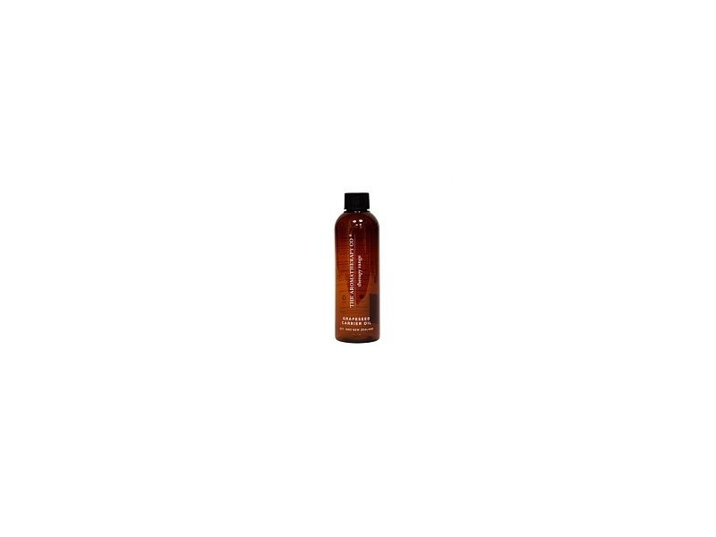 The Aromatherapy Co Therapy Carrier Oil Grapeseed 200ml