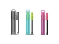 Living & Giving Zoku Pocket Straw Assorted