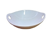 Living & Giving Ceriart Bowl Arctic 40cm