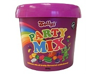 Living & Giving Sollys Buckets Party Mix 400g