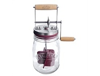 Living & Giving Kilner Butter Churner Gift Boxed