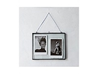 Living & Giving Iron Edged Photo Frame 8 x10