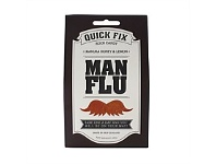 Living & Giving Man Flu Lemon Manuka Rocks Lollies