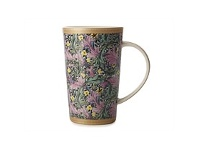 Living & Giving Maxwell & Williams Morris Granville Conical Mug 420ml
