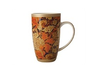 Living & Giving Maxwell & Williams William Morris Acanthus Coupe Mug 420ML