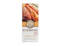 Living & Giving Bread Armor Bag Assorted Size Pack 3