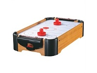 Living & Giving Coyote Air Hockey Game