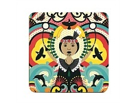 Living & Giving Aroha Coaster Set 4