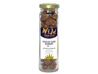 Living & Giving Wild Appetite Chocolate Coated Blueberry Bits 110g