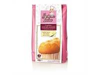 Living & Giving Madame Loulou Moist Vanilla Cupcake Mix