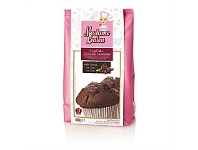 Living & Giving Madame Loulou Moist Chocolate Cupcake Mix