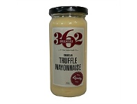 Living & Giving Parmesan & Truffle 362 Mayonaise 220g