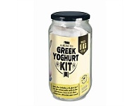 Living & Giving Mad Millie Greek Yoghurt Kit 1L