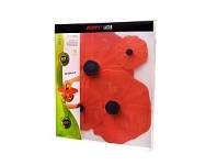 Living & Giving Charles Viancin Poppy Lid Gift Set 4 Piece