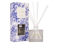 Living & Giving The Aromatherapy Co. Naturals Diffuser Wild Iris & Peony