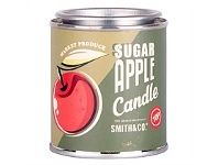 Living & Giving The Aromatherapy Co. Tin Candle Sugar Apple 180g