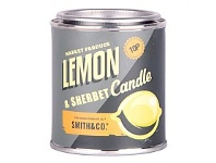 Living & Giving The Aromatherapy Co. Tin Candle Lemon Sherbet 180g