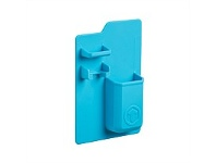 Living & Giving Tooletries Mighty Toothbrush Holder Sky Blue