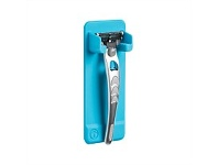 Living & Giving Tooletries Mighty Razor Holder Sky Blue