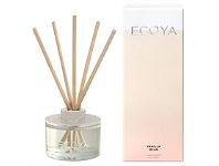 Living & Giving Ecoya Mini Reed Diffuser Vanilla Bean 50ml