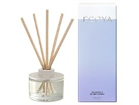 Living & Giving Ecoya Mini Reed Diffuser Coconut & Elderflower 50ml