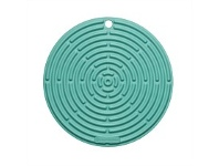 Living & Giving Le Creuset Cool Tool Round Cool Mint