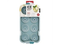 Living & Giving Ice Ball Moulds Silicone